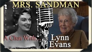 Baixar MRS. SANDMAN: A Chat with The Chordettes' Lynn Evans