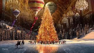 Justin Jet Zorbas - The Soul of Christmas | Beautiful Dreamy Uplifting Music