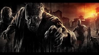 Dying Light Zombie Crash
