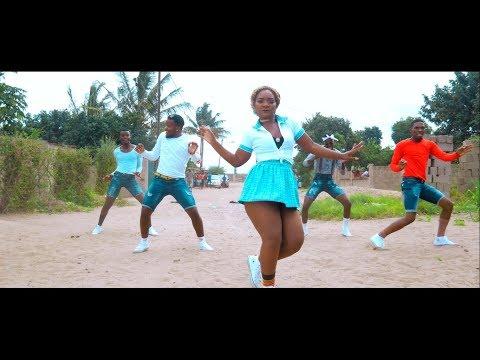 Marllen - Ku Tsema ( a Lembe) (vídeo Official)