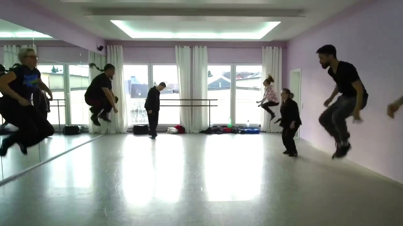 LAYH KUNG FU ACADEMY Solingen & Leichlingen - YouTube