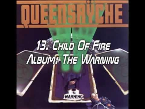 Top 25 Queensrÿche Songs Of The Early Years