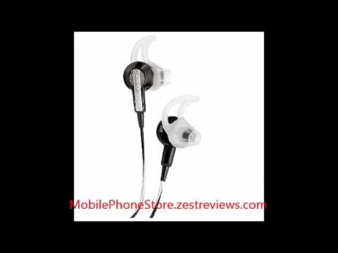 Bose MIE2 Mobile Headset (Black) 326223-0120 Review
