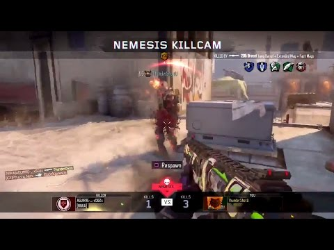 JITTER MOD BRECCI CHEESE & ADS REMOVED FROM YOUTUBE? (COD BO3 Gameplay)