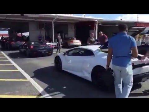 2e936c151 سنابات مزاد السيارات 23/3/2016 - YouTube