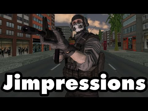 MASKED FORCES: ZOMBIE SURVIVAL - The Slaughtering Grounds But Worse