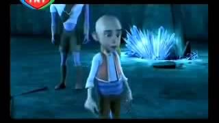 Keloğlan Maceraları Çizgi Filmi 37. Bölüm İzle TRT Çocuk Çizgi Film