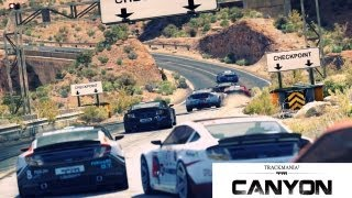 Trackmania 2 Canyon (PC, Steam) || Análisis / Review / Gameplay en español || ManiaPlanet