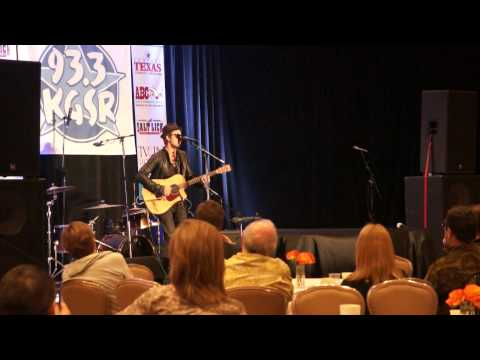 Charlie Mars ~ KGSR Live Broadcast