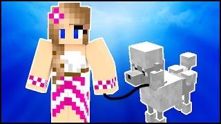 Minecraft | DOGGY STYLE MOD | DEBITOR