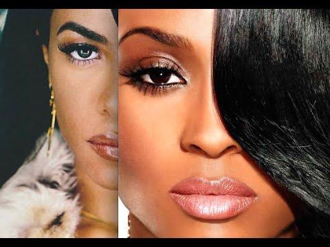 Ben Aqua - Are You That Somebody's Body Party // Aaliyah x Ciara remix mashup