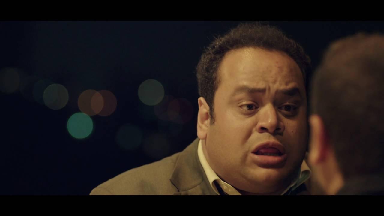 مسلسل ظرف أسود - مشهد حزين ومؤثر جدا لــ يوسف بعد ان اغلقت الحياة أمامه كل أبوابها الحلقة الثانية - YouTube