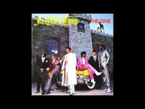 The Time - Jungle Love - Ice Cream Castle