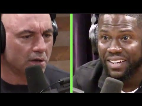 Kevin Hart Comments on the Oscars Controversy  Joe Rogan