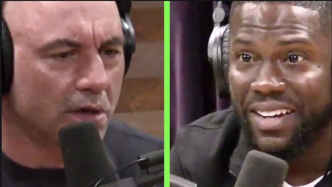 Kevin Hart Comments on the Oscars Controversy | Joe Rogan