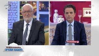 Necmettin Nursaçan'la İftar Saati - 22 Mayıs 2018