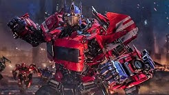 All Optimus Prime Scenes - Bumblebee (2018) Movie CLIP HD