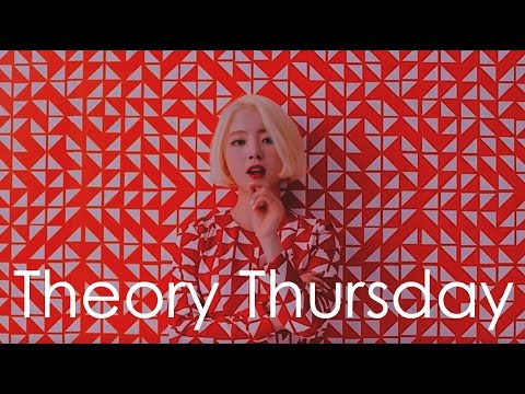 [SUBS]Theory Thursday: A Secret Meaning - Ladies Code Galaxy Theory/Explanation