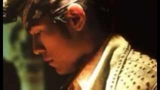 周杰伦 《天台爱情》 电影原声带歌曲《天台的月光》