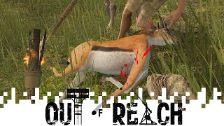 Pojkband Plays Out Of Reach - EP03 - Hunting!