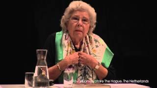 Masterclass Christa Ludwig part 4: Wendeline van Houten