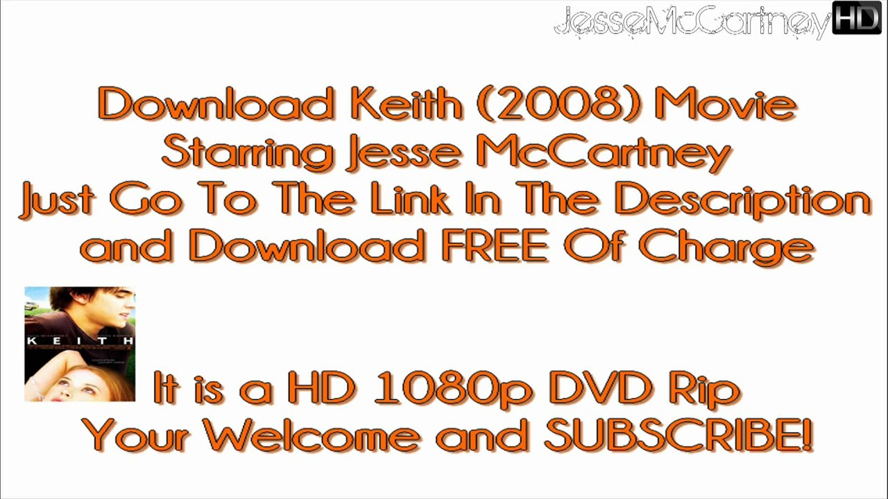 Keith Full Movie HD Dvd Rip Download FREE - YouTube