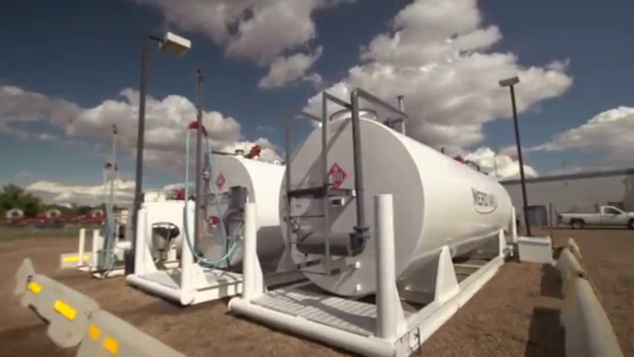 Fuel Tanks | Wetaskiwin Co-op
