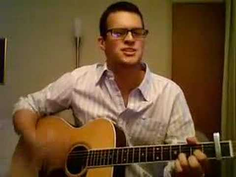 Tyler Herrin - Wagon Wheel (Old Crow Medicine Show Cover)