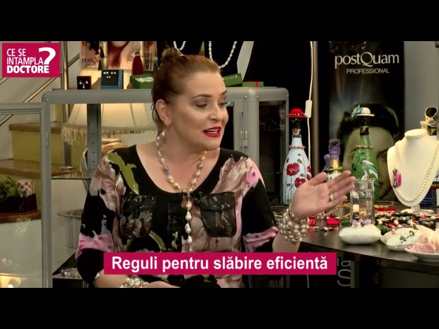 DIETA Irina Reisler cu care a SLABIT de la 100 la 50 de kilograme. Retete si meniu dieta disociata.