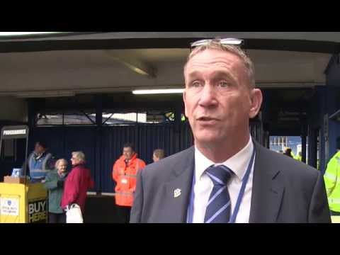 Portsmouth Football Club - Debt Free