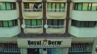 RoyalDerm Güzellik Salonu
