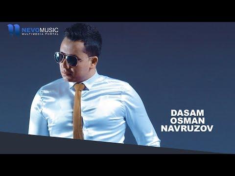 Osman Navruzov - Dasam | Осман Наврузов - Дасам (music version)