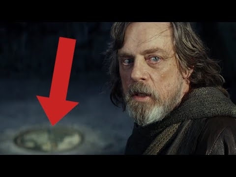 Thumbnail: Star Wars: The Last Jedi Trailer #2: Theories and Details You May Have Missed