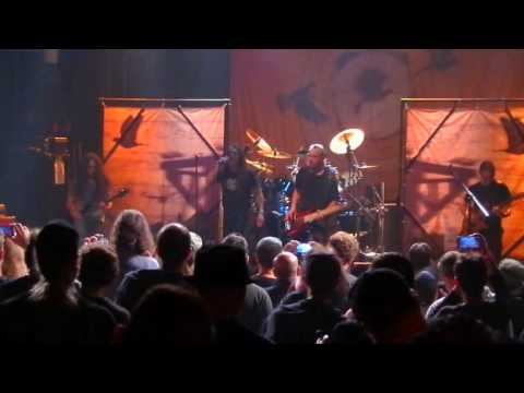 Fates Warning- Light and Shade of Things live