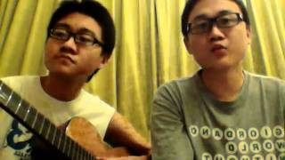 Endah n Rhesa - When You Love Someone (cover)