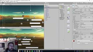 Unity Scrolling Platformer Part 10 Adding Animated Button Platforms