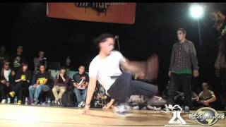 SUPREME BEASTS vs FORCE OBSCURE (ONLY BBOYING 6)