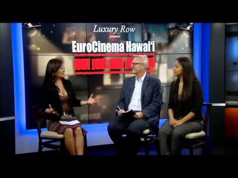 Eurocinema Takes Part in Hawaii International Film Festival and Hands Out Awards