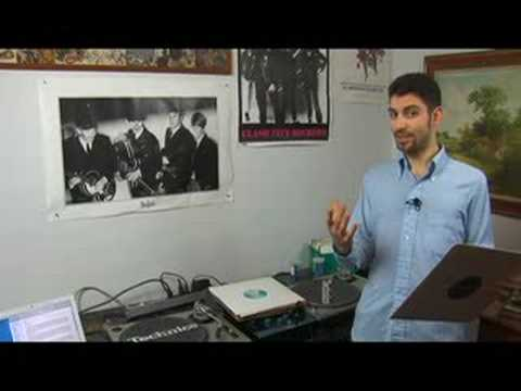 Vinyl Record Collecting Tips: Grading Scale for Condition : Grading Scale for Record Collectors: