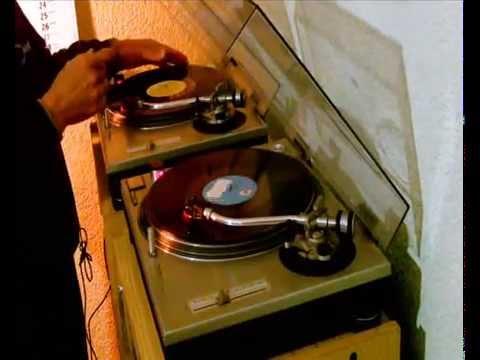 ANNI 80' VIDEO MIXATO  DAI DISCHI  (DA VEDERE)