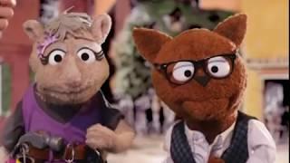 Ralph's World : Time Machine Guitar Adventures -  Ben Franklin's Mole (Episode #4)