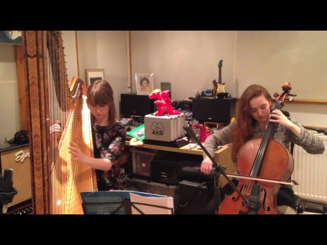 Lisa Lan/Fair Lisa - Hannah Thomas & Catrin Meek