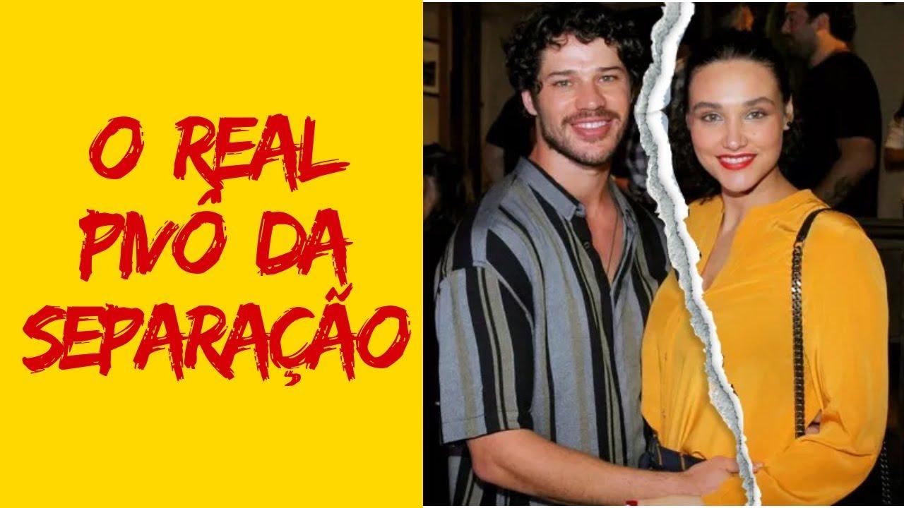 Traição - José Loreto e Débora Nascimento