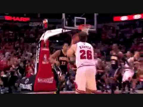 Bulls 2011-2012 Season