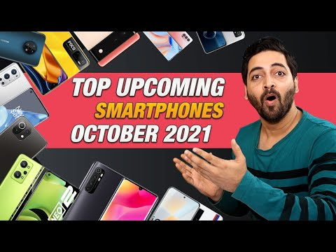 Download Top 12+ Upcoming Smartphones To Launch In India [October 2021 Diwali Edition]
