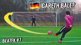 Ronaldo would be proud of this 23 year old Sunday League player | #BEATFK Ep.7