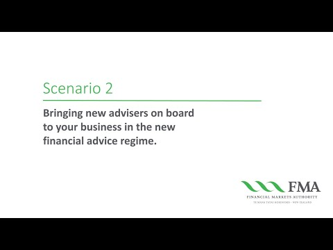 Transitional Licensing - Scenario 2