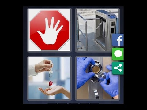 4 Images 1 Mot Niveau 709 Hd Iphone Android Ios Youtube