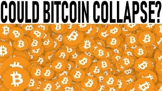 COULD BITCOIN COLLAPSE TO ZERO? BTC MINERS ARE SELLING! ETH BLOCKCHAIN TROUBLE! WEAK HANDS SELL BTC!