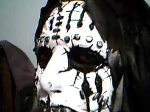 Slipknot Joey Jordison All Hope Is Gone Mask For Sale